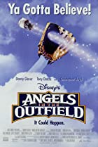 Image of Angels in the Outfield