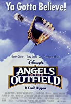 Primary image for Angels in the Outfield