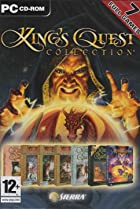 Image of King's Quest II: Romancing the Throne
