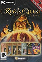 Primary image for King's Quest VI: Heir Today, Gone Tomorrow