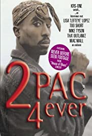 2Pac 4 Ever Poster
