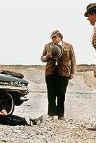 Image of Olsen-bandens flugt - over plankeværket