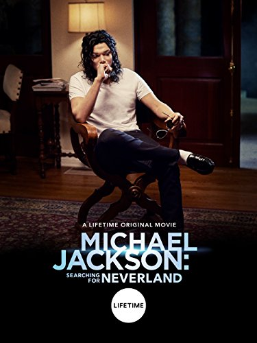 فيلم MICHAEL JACKSON SEARCHING FOR NEVERLAND 2017 مترجم