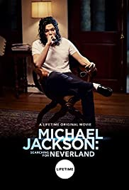 Michael Jackson: Searching for Neverland Poster