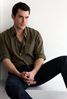 Sean Maher Picture