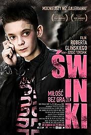 Swinki(2009) Poster - Movie Forum, Cast, Reviews