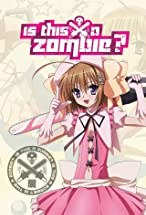 Primary image for Is This a Zombie?