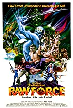 Raw Force(1982)