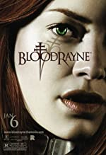 BloodRayne(2006)