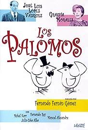 Los Palomos Poster
