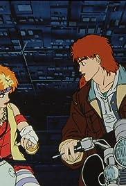 Megazone Twenty Three Part II(1986) Poster - Movie Forum, Cast, Reviews
