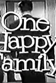 One Happy Family Poster