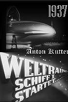 Image of Weltraumschiff 1 startet...