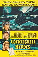 The Cockleshell Heroes(1956)