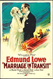 Marriage in Transit Poster