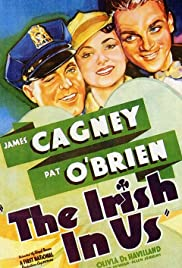 The Irish in Us (1935) Poster - Movie Forum, Cast, Reviews