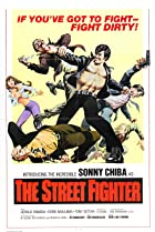 Image of The Street Fighter