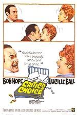 Critic s Choice(1963)