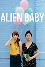 Primary image for Alien Baby
