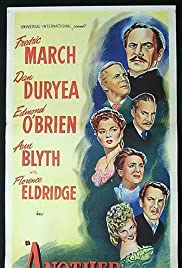 Another Part of the Forest (1948) Poster - Movie Forum, Cast, Reviews