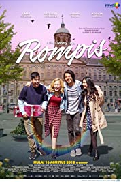 Rompis poster