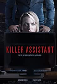 Killer Assistant (2016) Poster - Movie Forum, Cast, Reviews