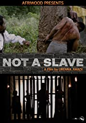 Not a Slave poster