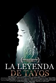 The Legend of Tayos Poster