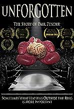 Unforgotten: The Story of Paul Pender