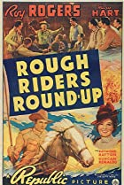 Image of Rough Riders' Round-up