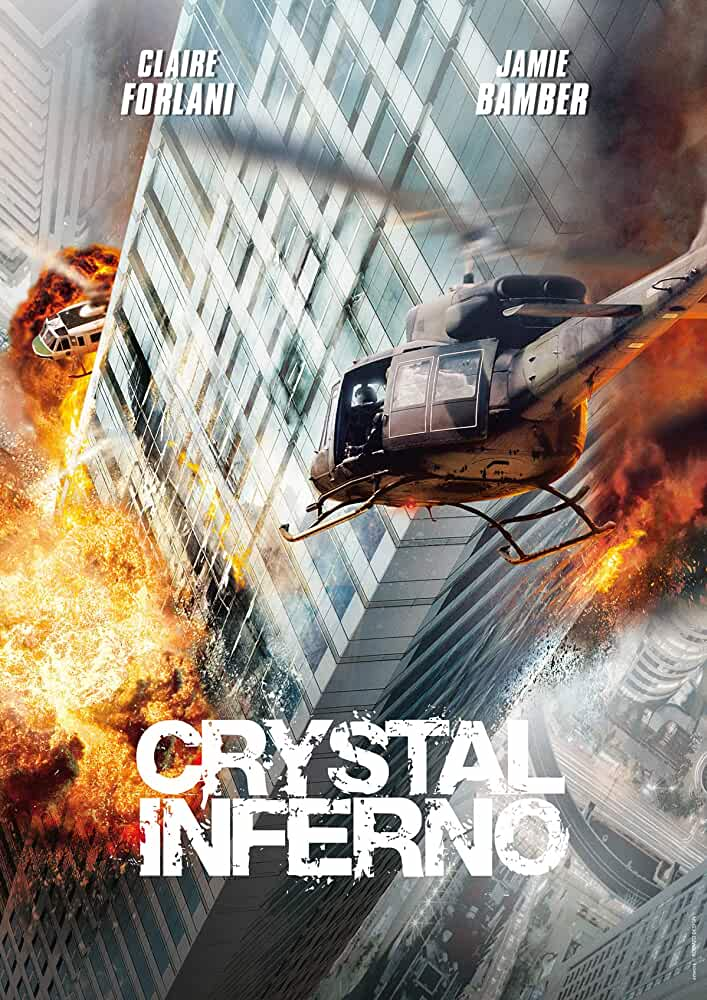 Crystal Inferno 2017 English 480p HDRip full movie watch online freee download at movies365.ws