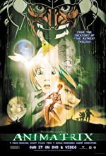 The Animatrix(2003)