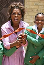 Primary image for Building a Dream: The Oprah Winfrey Leadership Academy