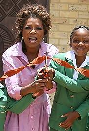 Building a Dream: The Oprah Winfrey Leadership Academy Poster