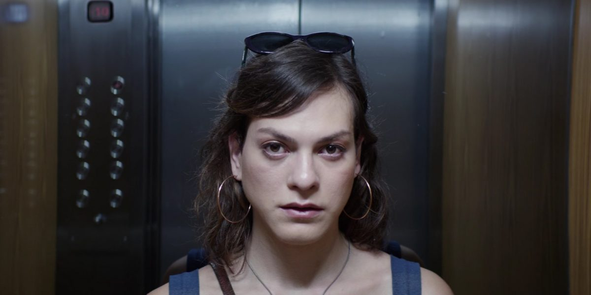 Daniela Vega in Una mujer fantástica (2017)