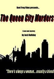 The Queen City Murders Poster