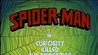 Curiosity Killed the Spider-Man