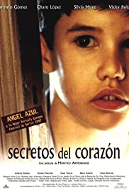 Secrets of the Heart Poster