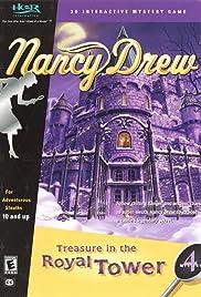Nancy Drew: Treasure in the Royal Tower Poster