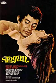 Slogan (1969) Poster - Movie Forum, Cast, Reviews