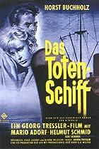 Das Totenschiff (1959) Poster