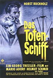 Das Totenschiff (1959) Poster - Movie Forum, Cast, Reviews