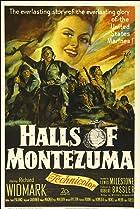 Image of Halls of Montezuma