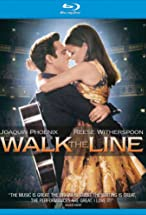 Primary image for Celebrating the Man in Black: The Making of 'Walk the Line'