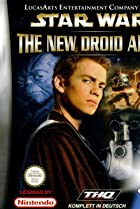 Image of Star Wars: The New Droid Army