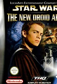 Star Wars: The New Droid Army Poster