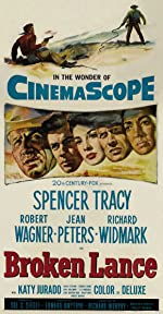 Broken Lance(1954)