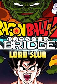 Lord Slug Poster