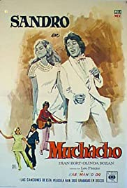 Muchacho Poster