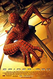Spider-Man (2002) Poster - Movie Forum, Cast, Reviews